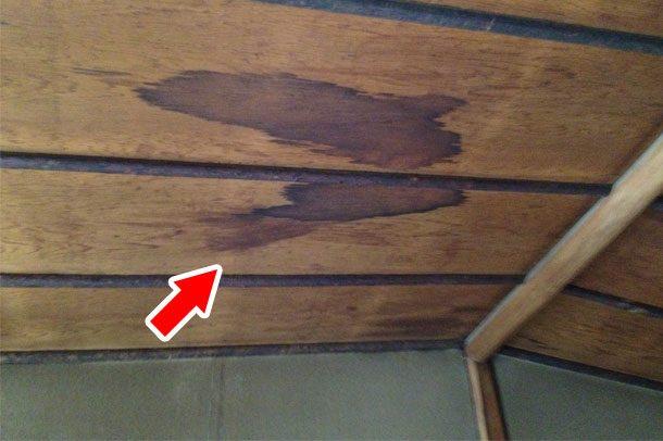 雨漏りってどこから起こる? 屋根からの雨漏りの原因箇所を探そう。