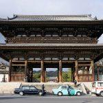 簡単に空から屋根点検。世界遺産仁和寺も活用するドローンで安心。