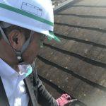 【千葉県柏市】築20年、カラーベストコロニアルの屋根点検調査にお邪魔致しました。