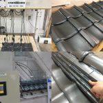 瓦屋根のラバーロックは無意味な工事と証明。地震にも台風にも効果なし【実験動画あり】