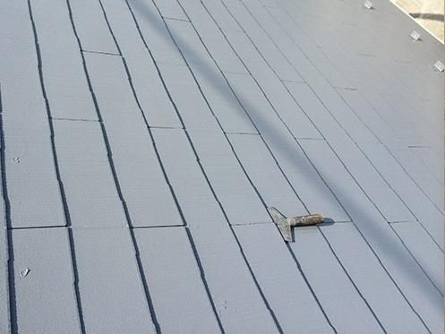 スレート屋根の浮きを発見。DIYで対処できる?