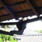 台風一過にすることは屋根周辺をぐるっと目視。不具合発見後は小さいうちに修繕で経済的に