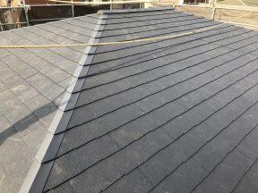 台風後、ご近所さんの修繕で来た業者に屋根塗装を勧められたが、必要かどうか判断がつかない