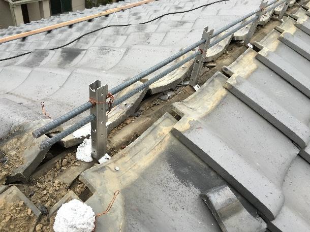 耐震棟工法