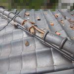 屋根材が剥がれたらすぐに雨漏りしてしまうものなのか