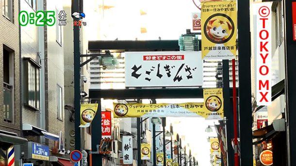 戸越銀座の絶品メンチがTOKYO MX ひるキュン!で紹介。戸越銀座のおかずをおさらいします。