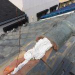 ご自宅の瓦屋根は防災化が必要か。地震や台風に強いかの見分け方。