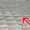 """""""長持ち住宅の選び方"""" 屋根材は年数を経てどのような状態になるのか(1)瓦屋根【劣化レベル1】"""