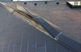 簡単!【火災保険の保険金請求のやり方】台風や竜巻、突風で壊れた屋根や雨どい修理