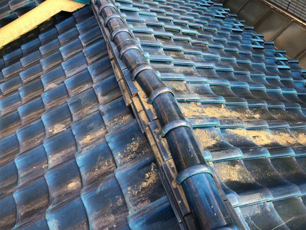 屋根の悪質な訪問販売 事例4