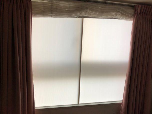 天窓結露対策DIY 完成イメージ3