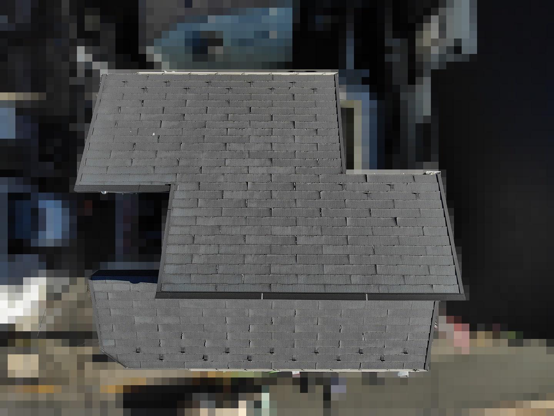 【東京都目黒区】パミールからオークリッジスーパーへ、屋根葺き替え工事の事例1