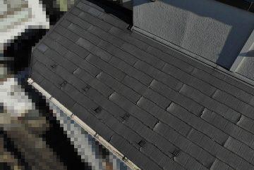 【東京都目黒区】パミールからオークリッジスーパーへ、屋根葺き替え工事の事例2