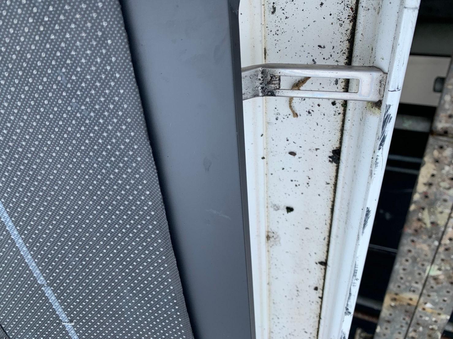 【東京都目黒区】パミールからオークリッジスーパーへ、屋根葺き替え工事の事例7