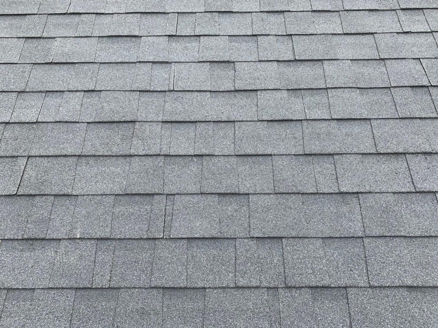 【東京都目黒区】パミールからオークリッジスーパーへ、屋根葺き替え工事の事例11