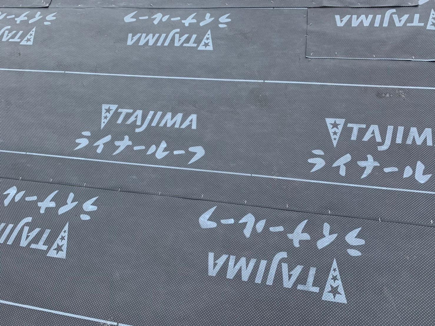 【東京都目黒区】パミールからオークリッジスーパーへ、屋根葺き替え工事の事例12