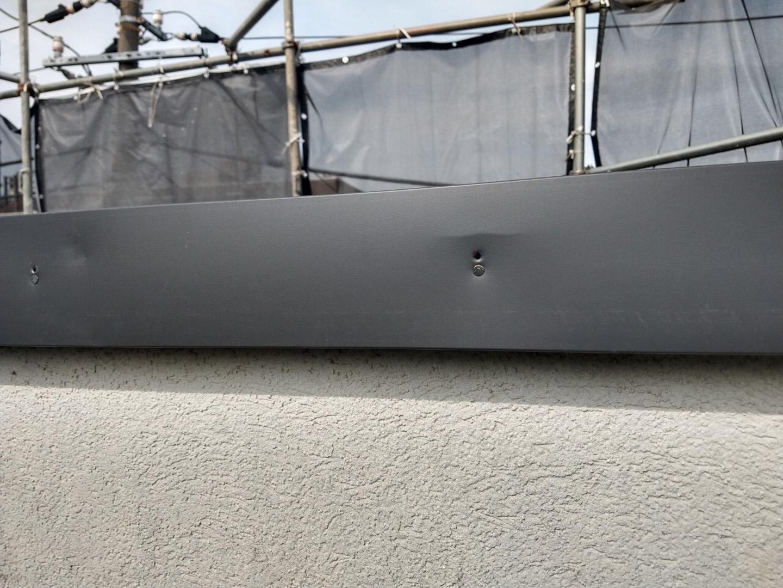 【東京都目黒区】パミールからオークリッジスーパーへ、屋根葺き替え工事の事例17