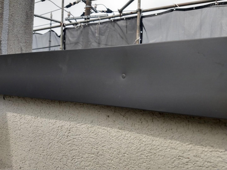 【東京都目黒区】パミールからオークリッジスーパーへ、屋根葺き替え工事の事例18