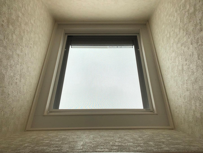 天窓は後付けできる? 最短3日、60万円の作業工程を屋根屋が解説10