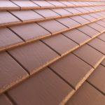 【屋根リフォーム】大和スレート「バンビーノ・テゴラ」で屋根葺き替え工事を行いました