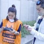 女性パイロットによる屋根のドローン撮影、写真渡しが9800円【やねミル】