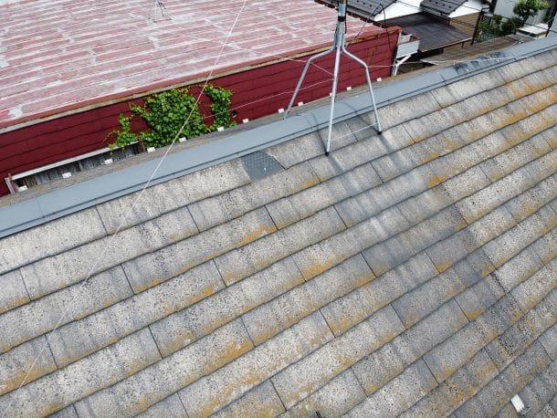 スレート屋根を補修するタイミング