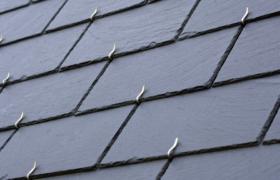 スレート屋根とは?特徴や4つの種類・メリットをご紹介