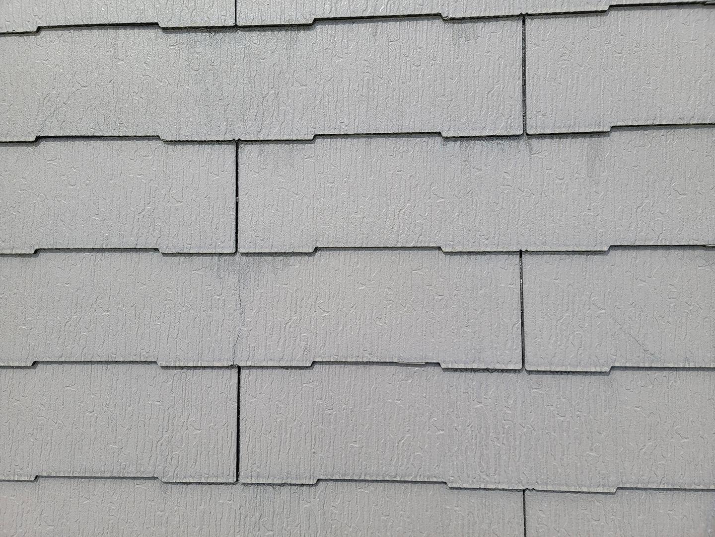 【東京都大田区】スレート屋根の天窓雨漏り スレート屋根材のひび割れ
