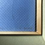【東京都大田区】トステム天窓のガラスパッキン劣化による雨漏りの修理工事の事例