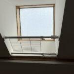 【東京都大田区】スレート屋根の天窓雨漏りで、屋根点検の事例