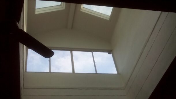 天窓の暑さ対策をしない場合のデメリット