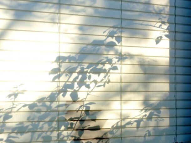 天窓から差し込む日差しで部屋が暑い場合の対策