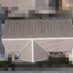 【さいたま市桜区】築18年、アスベスト未使用のスレート屋根のひび割れで、屋根点検の事例