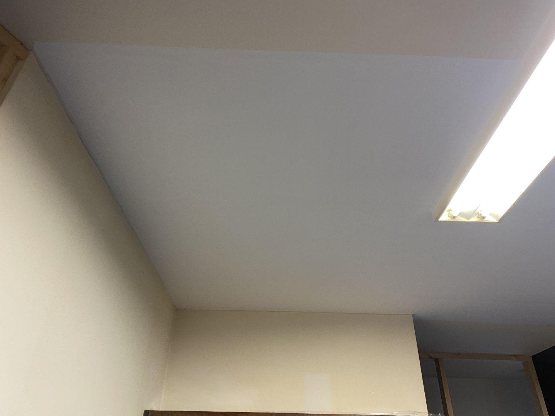 工事完了 壁紙 クロス 貼り換え