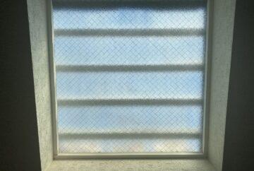 天窓 雨漏り 点検