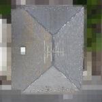 【東京都豊島区】天窓のガラスパッキン劣化による補修工事の事例